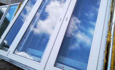 Нужно ли менять пластиковые окна от застройщика?