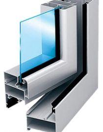 Provedal P400 (распашные окна)